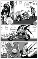 Claire the Flare page 42 by MySweetPhantom