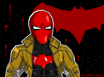 JoeProCEO's Red Hood by JoeProCeo
