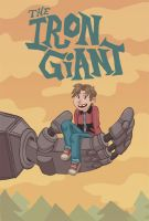 Iron Giant by Cup-Kayke