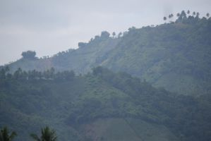 Mountain-that-I-don't-know-the-name. [Saravia, Sc. by cheaterboy-A
