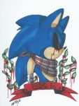 Copic (4): EXE by SonadowRoxmyWorld