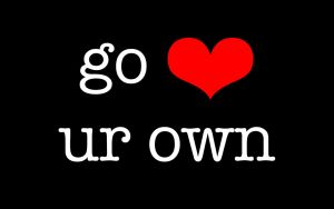 Go heart ur own by S3xyGlass3s