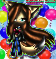 ...:B-Day gift for Soruu:... by supergirl96