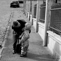 Loving...the streets by unknown-dark