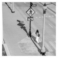 Crosswalk by jonniedee