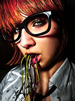 Wire Temptation by donvito62