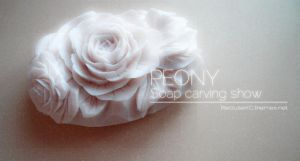 peony by RecluseKC