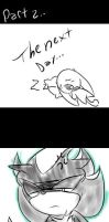 Silver can fly comic part2 by idolnya