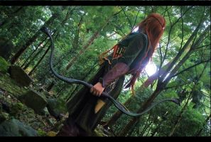 Tauriel_02 by 2akakage2
