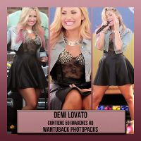 Photopack 396: Demi Lovato by PerfectPhotopacksHQ