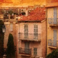 somewhere in Cannes by ildiko-neer