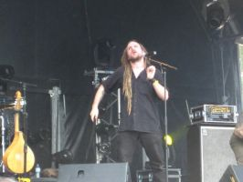 Eluveitie - Chrigel II by Blackmoon2001