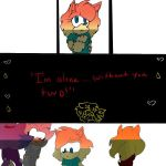 Test Animated Comic page by PrincessJey