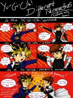 YGO How a Fangirl sees it... by Renegades0fFunk