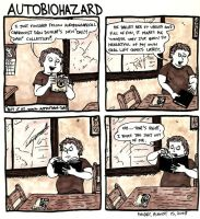 Mostly Autobiographical 146 by oh-the-humanatee
