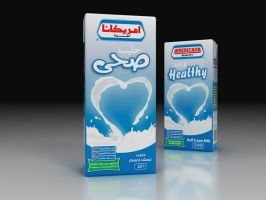 sehy milk by Haitham6280
