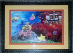 Super Mario RPG Painting by StarbornKarissa