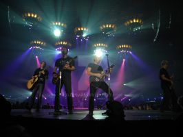 NICKELBACK - Live in Munich 2010 by eLLiPeaKe