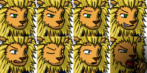 Darvin faceset by MMan222