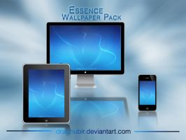 Essence Wallpaper Pack by draghubir