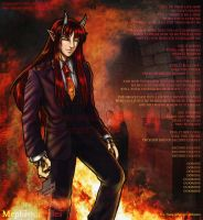 - Mephistopheles - by HotaruThodt