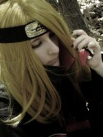 Deidara - Old memories by ALIS-KAI