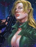 Sniper Wolf by NadzEscapade