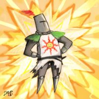 Solaire by Zelenar