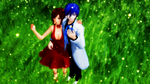 In the Light of the Fireflies ~Kaimei edition~ by Wendillon-chan