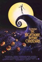 The Nightmare Before Christmas by EspioArtwork31