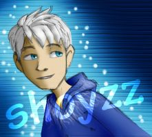 Jack Frost - ROTG by Shoyzz