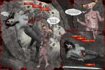 Blood+Pain p9 by PaulPoser