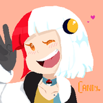 Candy icon by candy-bonny