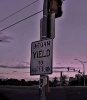 Yield To Shame. by theblueofmyoblivion