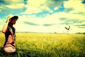 New Style from Farmer by anugerah-ilahi
