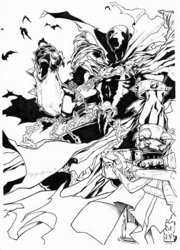 SpawN by CREONfr