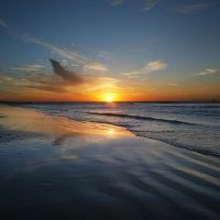 Texas Coast 7 by foureyestock