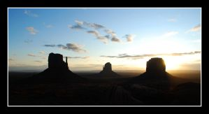 Monument Valley 2 by Boofunk