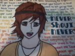 NeverShoutNever - Can't Stand It by DBZchick27