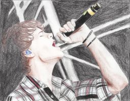 Jay McGuiness by ImpalaKeys