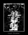 Last Supper by PhilipCapet