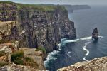 Cliffs of Moher 2 by CitizenFresh
