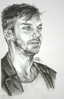 Shannon Leto by FreedomforGoku