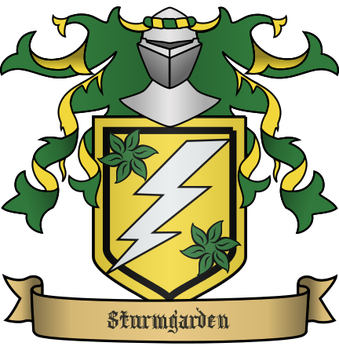 Sturmgarden by The-Lord-Marshal
