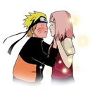 Naruto- this is a dream or not? Narusaku by Karola2712