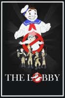 The Lobby: Ghostbusting by OHea