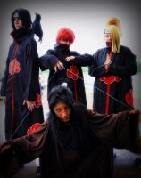 Akatsuki by Sweet-pain91