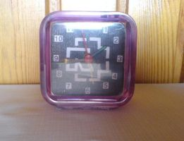 Rammstein Clock by lonely--soldier
