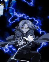 Electric Elric by GothicAlchemist7X