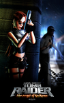 Tomb Raider VI - The Angel Of Darkness by FearEffectInferno